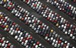 Средневзвешенная цена автомобиля с пробегом выросла на 10%
