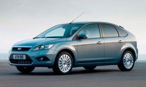 Замена масла в двигателе в Ford Focus 2 — пошаговая инструкция, выбор масла, артикулы