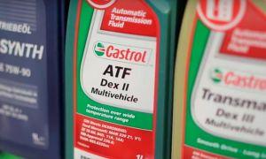 Какое масло лить в автоматическую коробку передач?