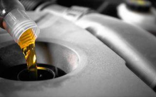 Нужно ли промывать мотор перед заменой масла?