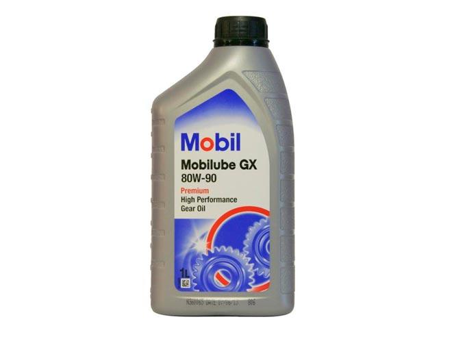 Mоbilube GХ 80W-9
