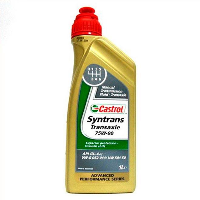 castrol Syntrans