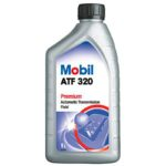 масло Mobil ATF