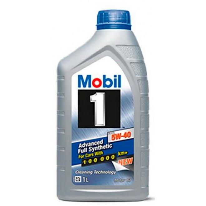 Mobil 1 FS X1 5W40
