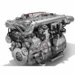 disel двигатель