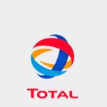 логотип Тоталь