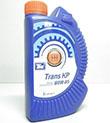 масло трансмиссионное nk trans kp
