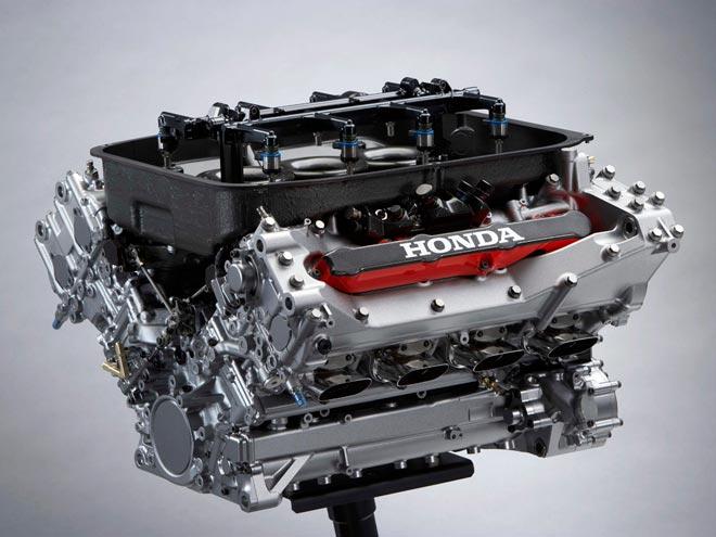 Дизельный двигатель.