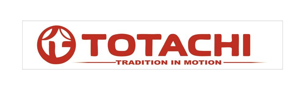 логотип Totachi